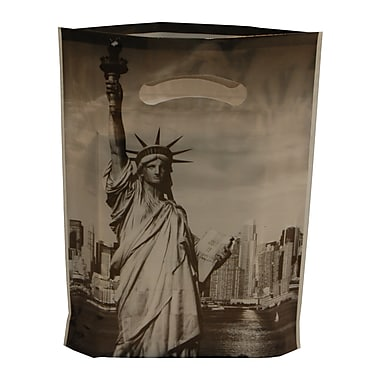 Marlo Packaging Design Saks-Printed Liberty, 500/Pack