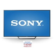 "Refurbished Sony 48"" Smart LED TV 1080p (KDL48W650)"