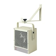 Dimplex dgwh4031 Fan-forced Garage/Workshop Heater 4000w/240v 1ph, Almond