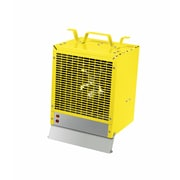 Dimplex emc4240 Fan-forced Enclosed Motor Construction Heater, 4800w, 240v, Yellow