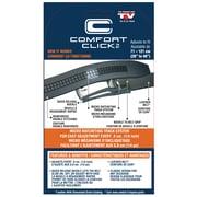 Comfort Click Belt, Black (9431)