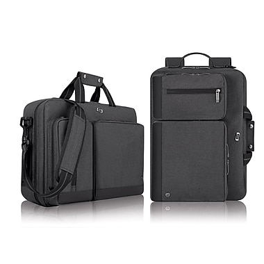 Solo Urban 15.6-inch Laptop Briefcase (UBN310-10)  971ed333bd940