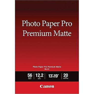 Canon PM-101 Photo Paper Pro Premium, A3+, 13