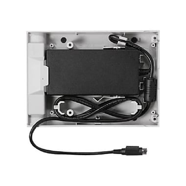 Epson® C32C814596 Power Supply Cover, Dark Gray