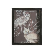 Owl Shadow Box (7161-AM7137-00)