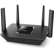 Linksys Max-Stream EA8300 IEEE 802 11ac Ethernet Wireless Router, 2 40 GHz  ISM Band, 5 GHz UNII Band