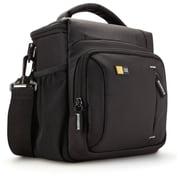 Case Logic Dobby Nylon DSLR Shoulder Bag, Black (TBC-409)