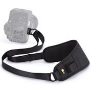 Case Logic Quick Sling Cross-Body Camera Strap, Black