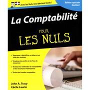 La Comptabilité Pour les Nuls, French Only (385289)