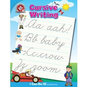 Canadian Curriculum Press – Cahier d'exercices en écriture cursive, anglais
