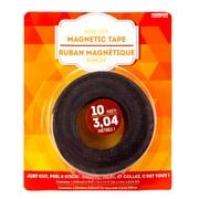 Horizon Group USA Magnetic Tape, 10' (64077)