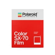 0e6ef2da673dd Polaroid Originals Colour Film for SX-70 Camera (PRD004676)