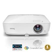 BenQ – Projecteur de cinéma maison à courte focale 3D 1920 x 1080 2200 lumens DLP 1080p HT1070A
