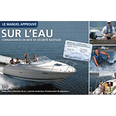 MapArt Boating Handbook, French