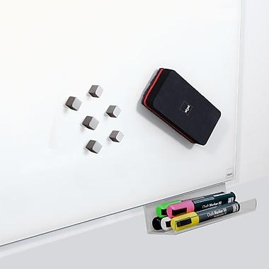 Sigel – Ensemble d'accessoires de luxe pour tableau magnétique en verre (SGBACC1)
