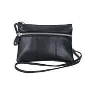 Champs Mini Leather Sling Bag