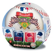 Masterpieces MLB Matching Game (MPC41591)