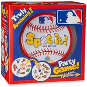 Masterpieces MLB League Version Spot It! (MPC00418)