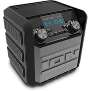 Ion Audio Tailgater Express Compact Wireless Portable Speaker System (IPA70)