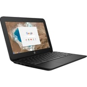 "HP® Chromebook 11 G5 EE 11.6"" Touchscreen Chromebook, Intel Celeron N3060, 32GB SSD, 4GB, Chrome OS, Intel HD 400"