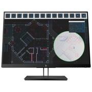 "HP® Z24i G2 24"" LED LCD Monitor, Black"