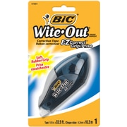 BIC® Wite-Out® EZcorrect® Grip Tape