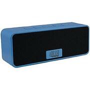 Adesso® Xtream S2 Portable Bluetooth 3.0 Wireless Speaker, Blue