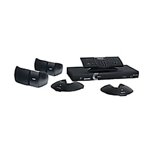 ClearOne® Interact® AT 930-154-100 Bundle A Wall Mount Speaker