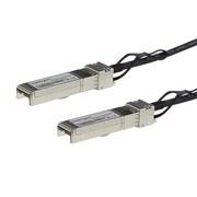 Juniper® SFP+ 10 Gigabit Ethernet Attach Copper Twinax Cable, 9.84'