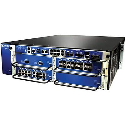 Juniper® SRX Series 16-Port Gigabit Ethernet Expansion Module with PoE