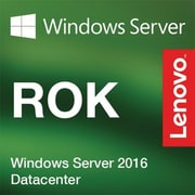 lenovo™ Windows Server 2016 Datacenter Operating System, 16 Core (01GU577)