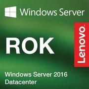 lenovo™ Windows Server 2016 Datacenter Operating System, 24 Core (01GU581)