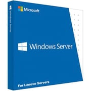 lenovo™ Windows Server 2016 Standard ROK Additional License, 16 Core (01GU630)