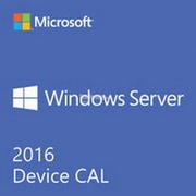 Microsoft® Windows Server 2016 License, 5 Device CAL (R18-04933)
