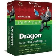 Nuance® Dragon® NaturallySpeaking 13.0 Training Video Software, Win, DVD (31-K61A-33110)