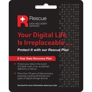Seagate® 2 Year Technical Service Plan Data Recovery Software (STZZ758)