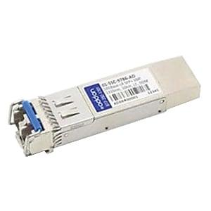 Ubiquiti® UF-OLT 10 Port Gigabit Ethernet Optical Line Terminal, Black