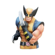 Marvel Wolverine Bank (MG67001)
