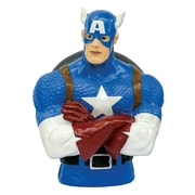 Marvel Captain America Bank (MG67013)