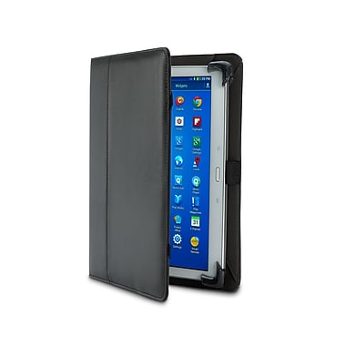 Maroo Executive Series Universal Tablet Case, Black, 9-10.5