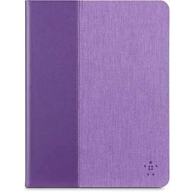 Belkin Chambray Cover for iPad 9.7