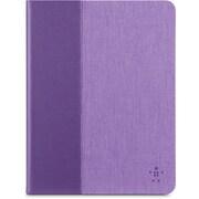 Belkin – Étui Chambray pour iPad de 9,7 po et iPad Air 1/2
