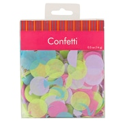 JAM Paper® Box of MultiColour Confetti, 1 ounce per box (2226817010g)