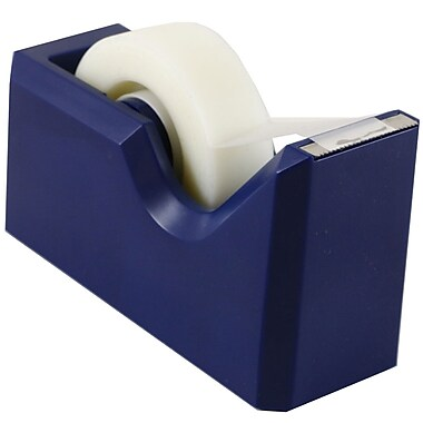 JAM PaperMD – Dévidoir à ruban moderne, bleu marine