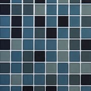 """CTG Brands Square Glossy Wall Tile, 10"""" x 10"""", 6/Pack"""