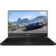 "GIGABYTE Aero 15W v8-BK4 15.6"" Notebook, 2.2 GHz Intel Core i7-8750H, 512 GB SSD, 16 GB DDR4 SDRAM, NVIDIA GeForce GTX 1060"