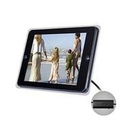 Antop® Photo Frame Indoor Antenna for Digital TV/4K UHD TV, Glossy Black (AT-204BB)
