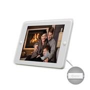 Antop® Photo Frame Indoor Antenna for Digital TV/4K UHD TV, Glossy White (AT-204BW)