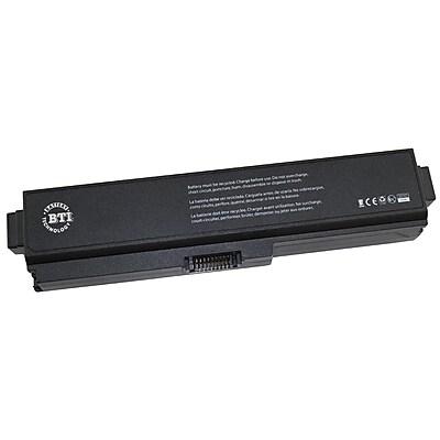 BTI Li-Ion Battery for Toshiba L630/L640/L650/PA3819U-1BRS Notebook,