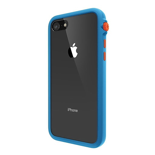 outlet store 995ad 4730d Catalyst Blueridge/Sunset Cover for iPhone 8 (CATDRPH8TBFC)